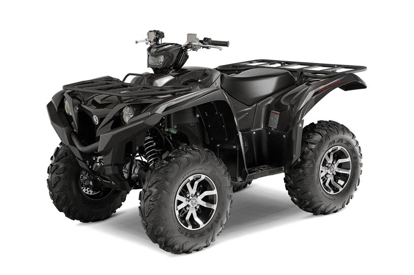 Yamaha grizzly eps se specs 2016 2017 2018 autoevolution for 2018 yamaha grizzly 700 hp