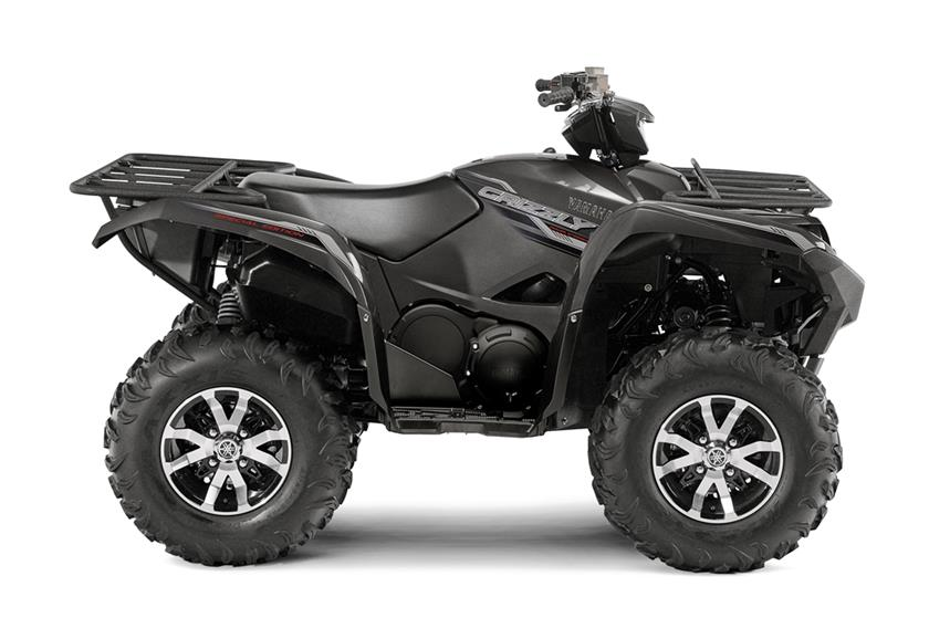 Yamaha grizzly eps se specs 2016 2017 2018 autoevolution for 2017 yamaha grizzly review