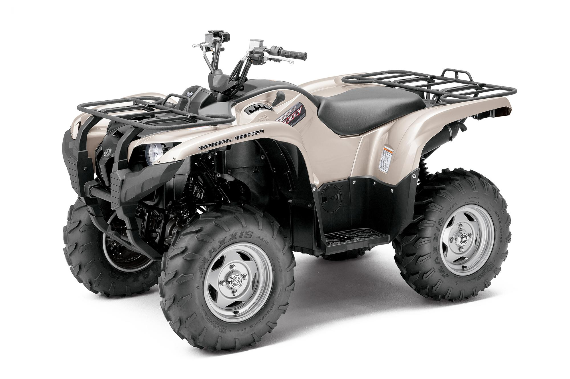 yamaha grizzly 700 fi auto 4x4 specs 2004 2005 2006. Black Bedroom Furniture Sets. Home Design Ideas