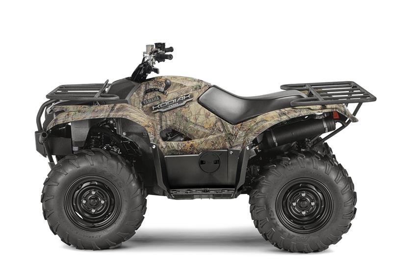Yamaha Kodiak 700 Specs 2016 2017 2018 2019