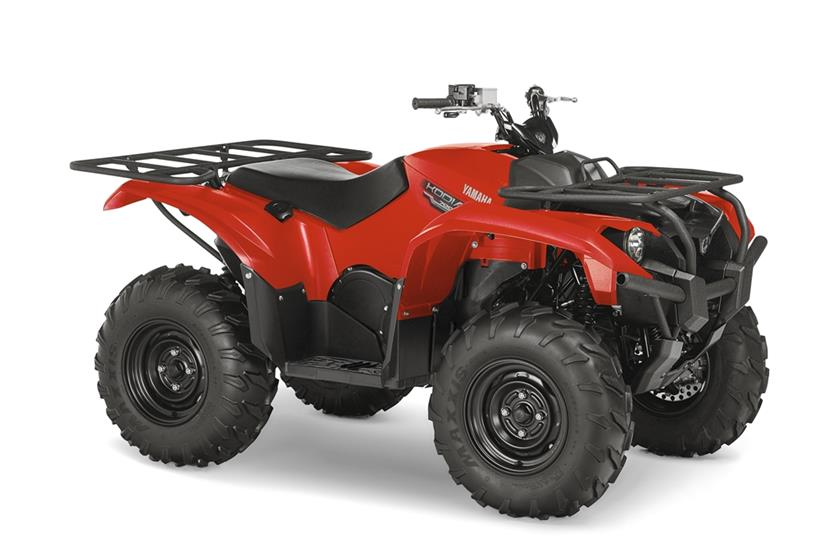 Yamaha kodiak 700 specs 2016 2017 2018 autoevolution for Yamaha kodiak 700 review