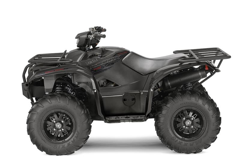 Yamaha kodiak 700 eps se specs 2016 2017 2018 for Yamaha kodiak 700 review