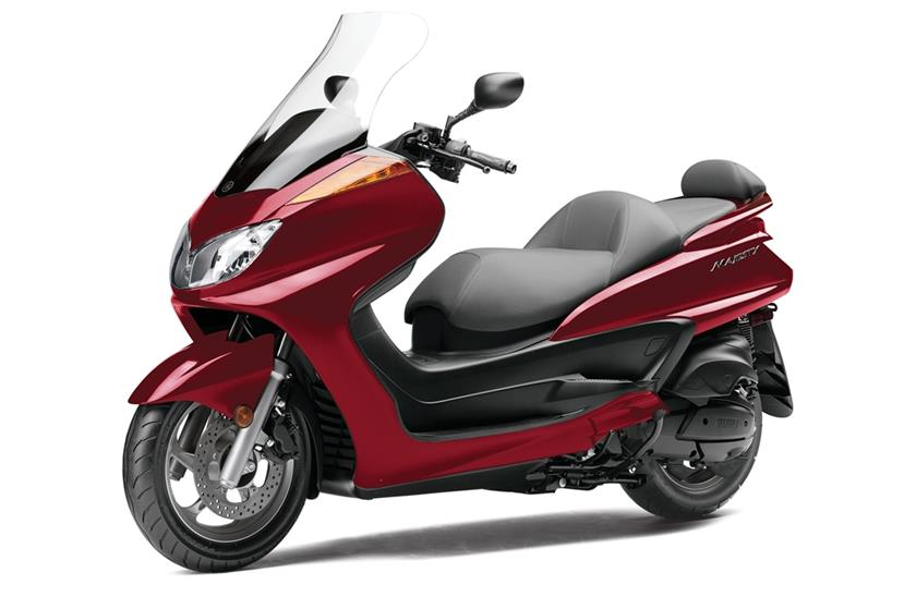 yamaha majesty 125 specs 2014 2015 2016 2017 2018 autoevolution. Black Bedroom Furniture Sets. Home Design Ideas