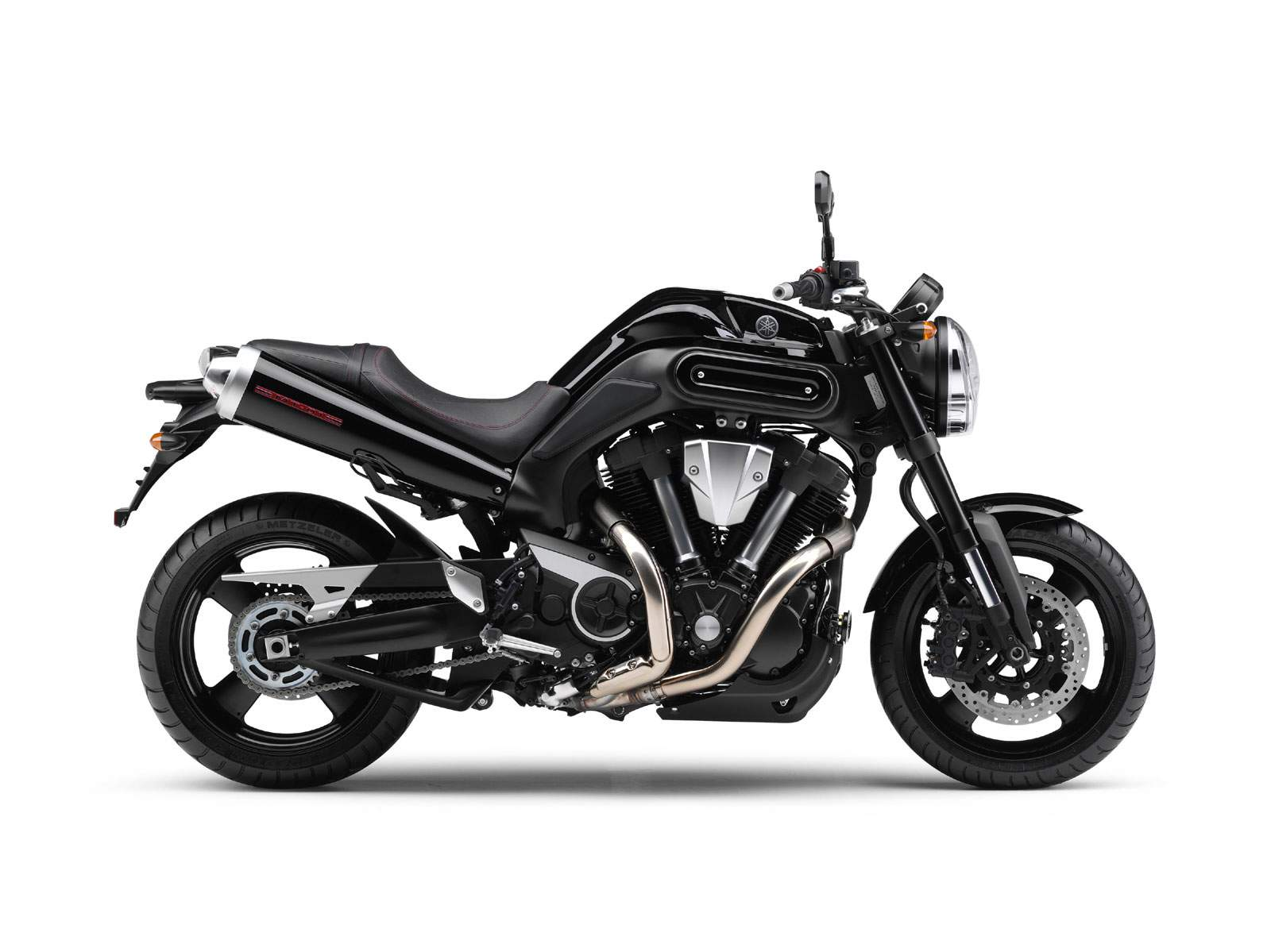 yamaha mt 01 specs 2009 2010 2011 2012 autoevolution. Black Bedroom Furniture Sets. Home Design Ideas