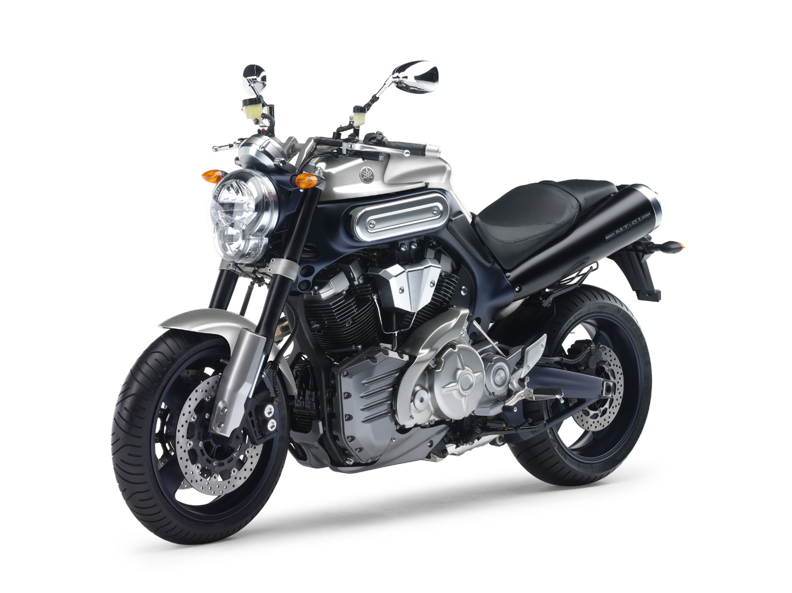 yamaha mt 01 specs 2004 2005 autoevolution. Black Bedroom Furniture Sets. Home Design Ideas
