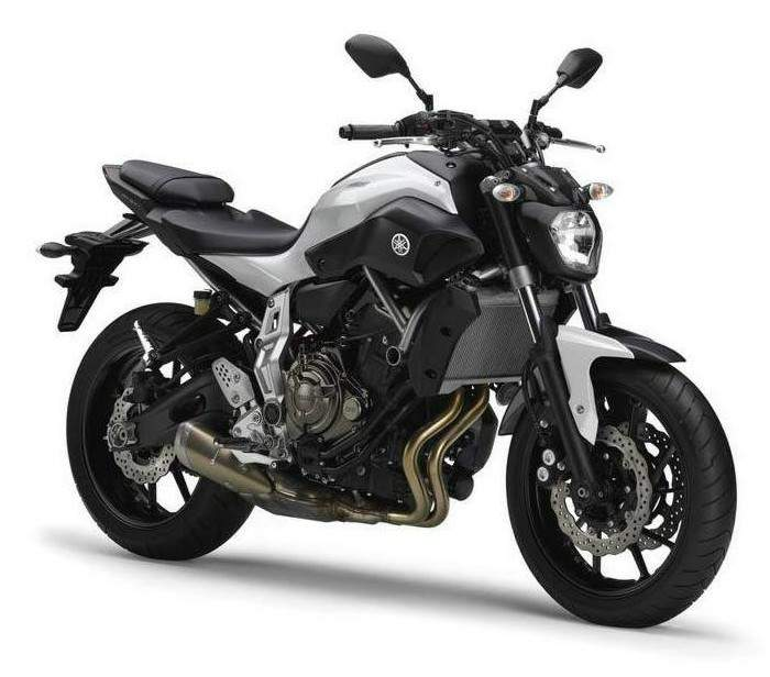 yamaha mt 07 specs 2014 2015 2016 2017 2018 autoevolution. Black Bedroom Furniture Sets. Home Design Ideas