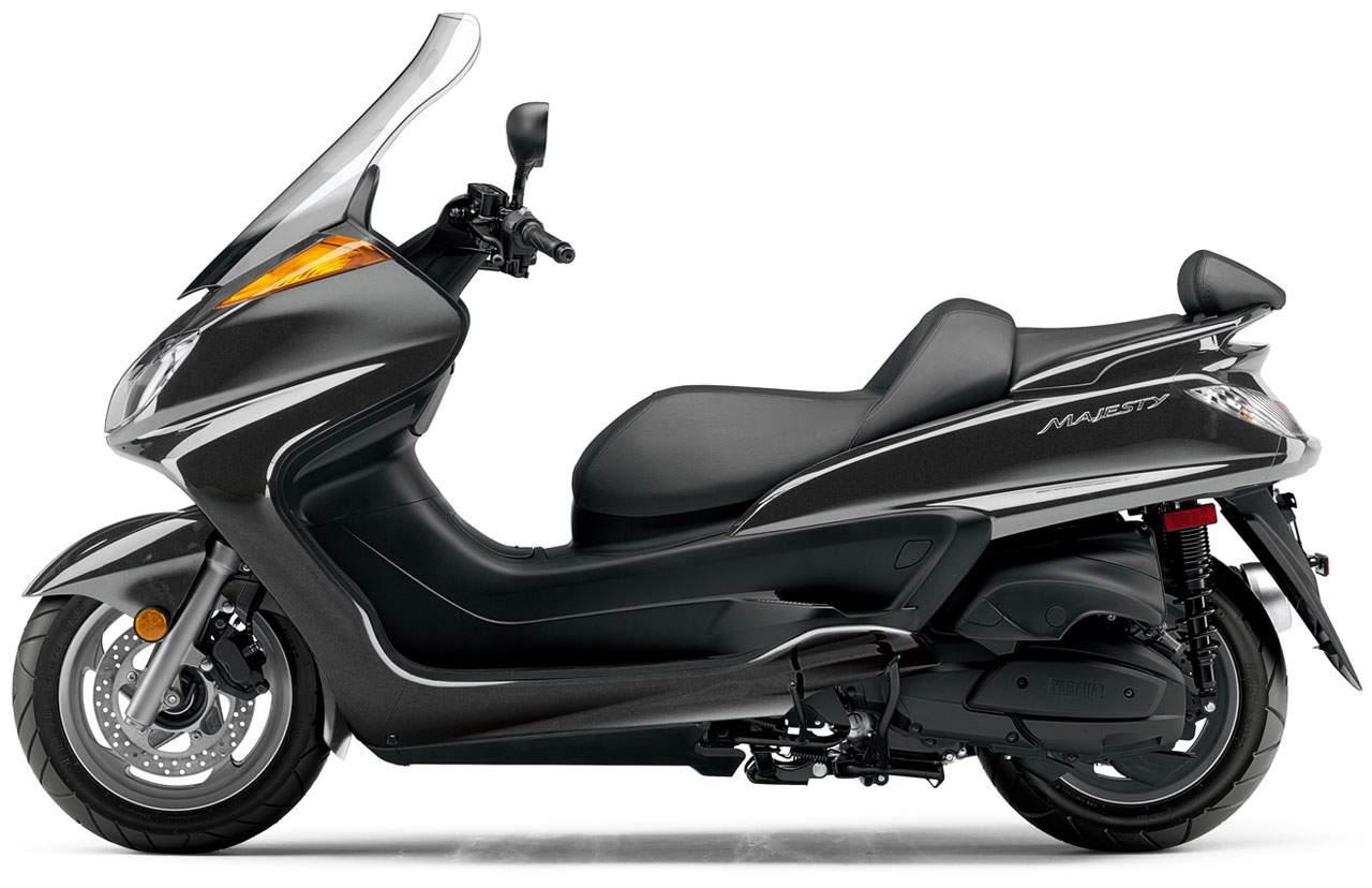 Yamaha Majesty 400 Specs 2004 2005 2006 2007 2008
