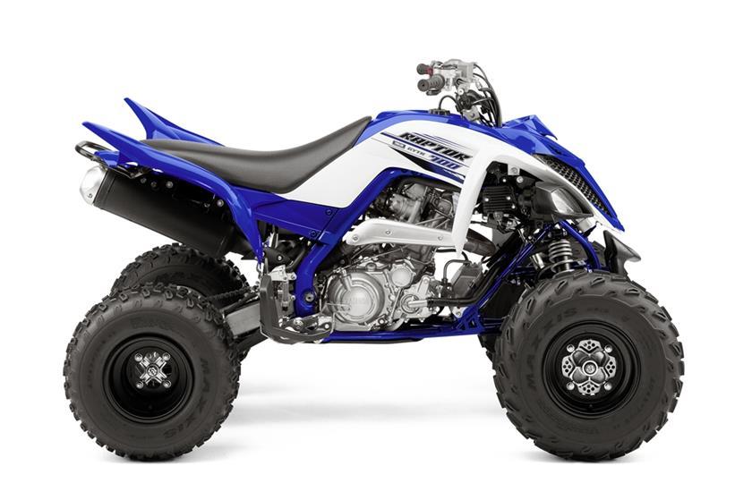 Yamaha raptor 700 specs 2015 2016 2017 2018 for Yamaha raptor 2017