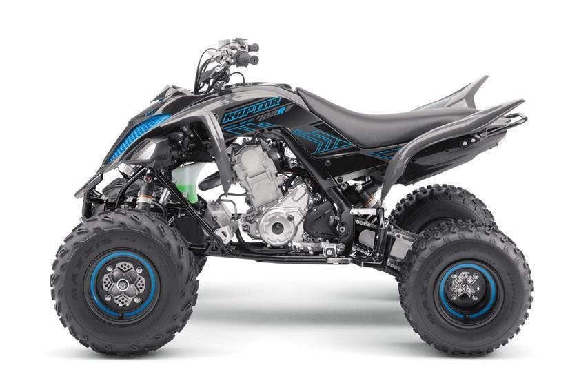 Yamaha raptor 700r se specs 2017 2018 autoevolution for 2017 yamaha raptor 700r se