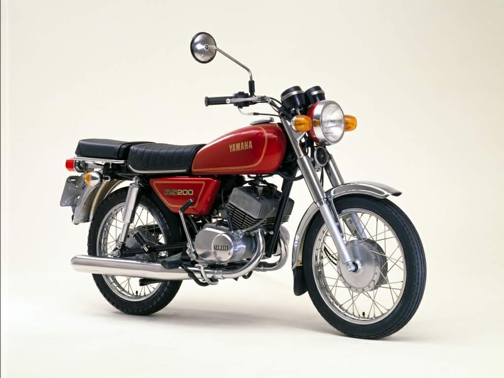 YAMAHA RS 200 14135_2 yamaha rs 200 specs 1979, 1980, 1981 autoevolution