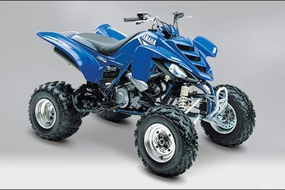 Yamaha raptor 250 specs 2008 2009 2010 2011 2012 for Yamaha raptor 250 price