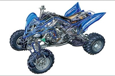 YAMAHA Raptor 250 2666_18 yamaha raptor 250 specs 2008, 2009, 2010, 2011, 2012, 2013, 2014 yamaha raptor 250 wiring diagram at n-0.co