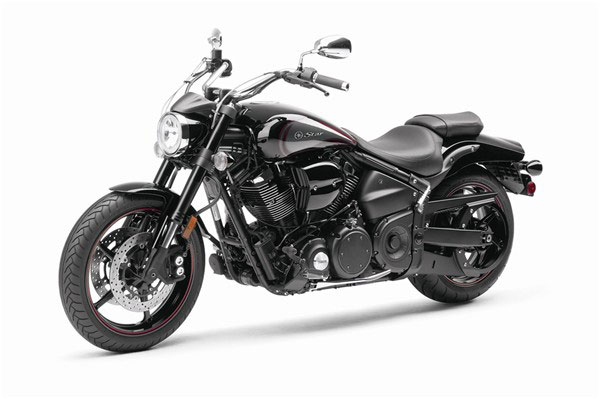 Yamaha Road Star Midnight Warrior Specs
