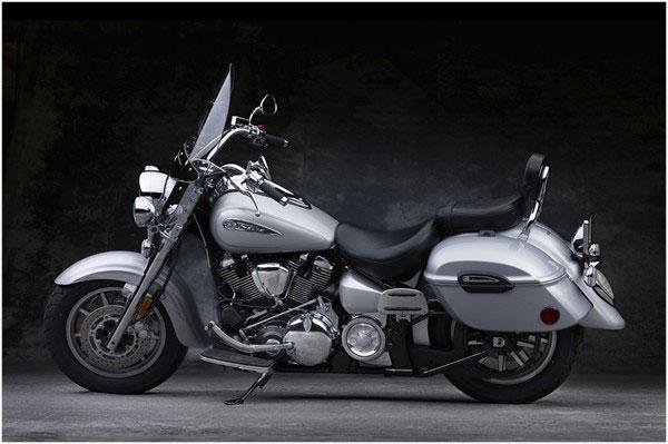 Silver Star Auto >> YAMAHA Road Star Silverado S specs - 2008, 2009 ...