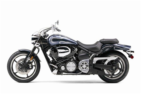 Yamaha road star warrior specs 2006 2007 autoevolution yamaha road star warrior 2006 2007 publicscrutiny Choice Image