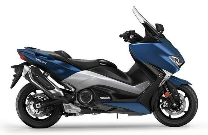 yamaha tmax 530dx specs 2018 autoevolution. Black Bedroom Furniture Sets. Home Design Ideas