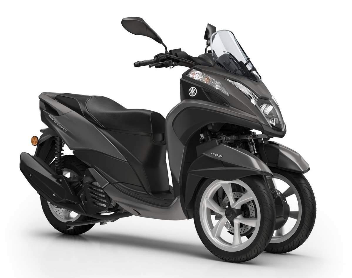 Yamaha Tricity 155 Specs 2016 2017 2018 2019 2020