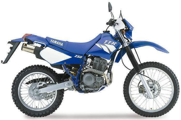 Yamaha X City  Specs