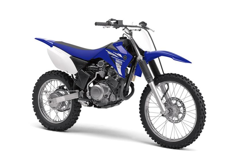 Yamaha Yz 125 Specs 2001 2002 2003 2004 Autoevolution 2010