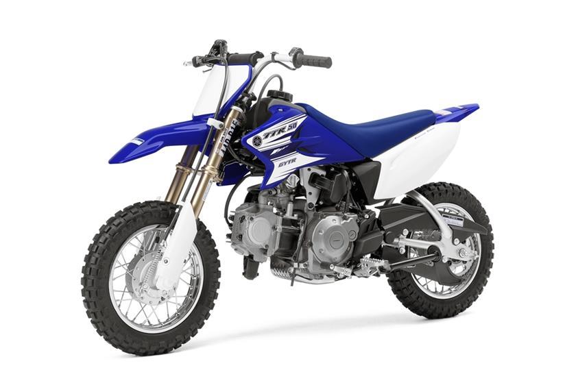 Yamaha tt r50e specs 2016 2017 2018 autoevolution for 2017 yamaha tt r50e