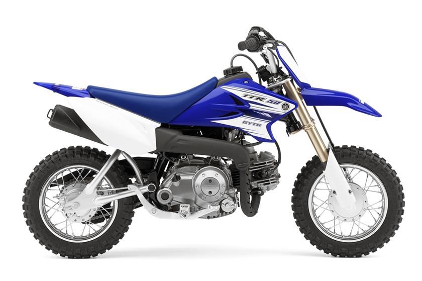 Yamaha Tt-r50e - 2016