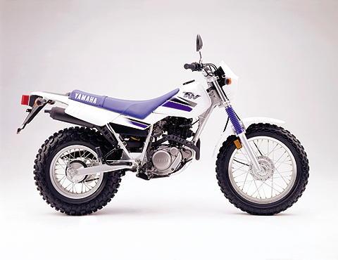 YAMAHA TW200 specs - 1999, 2000 - autoevolution