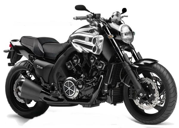 Yamaha X Horsepower