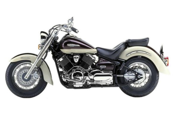 Yamaha V Star Specs Horsepower