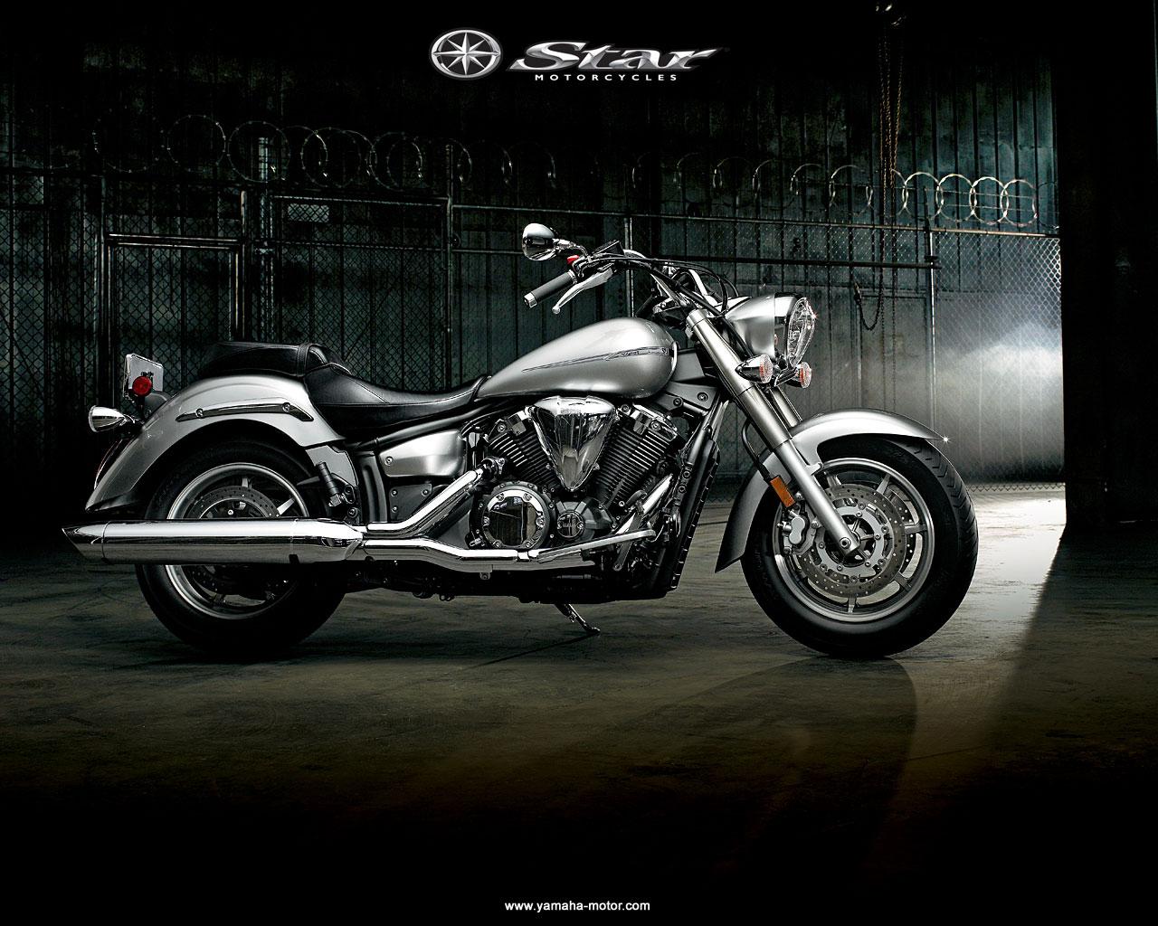 Yamaha V Star Tourer Horsepower