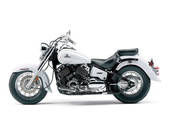 Yamaha V Star Classic Specs
