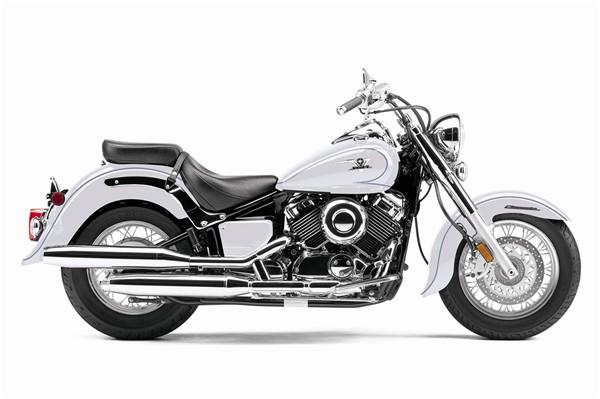 Yamaha v star 650 specs