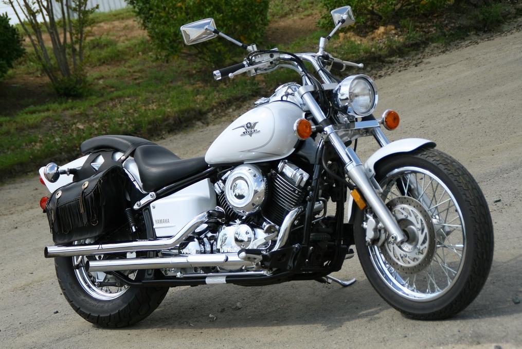 Yamaha V Star Custom Horsepower