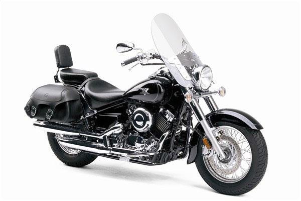 yamaha v star 650 silverado specs 2006 2007 autoevolution. Black Bedroom Furniture Sets. Home Design Ideas
