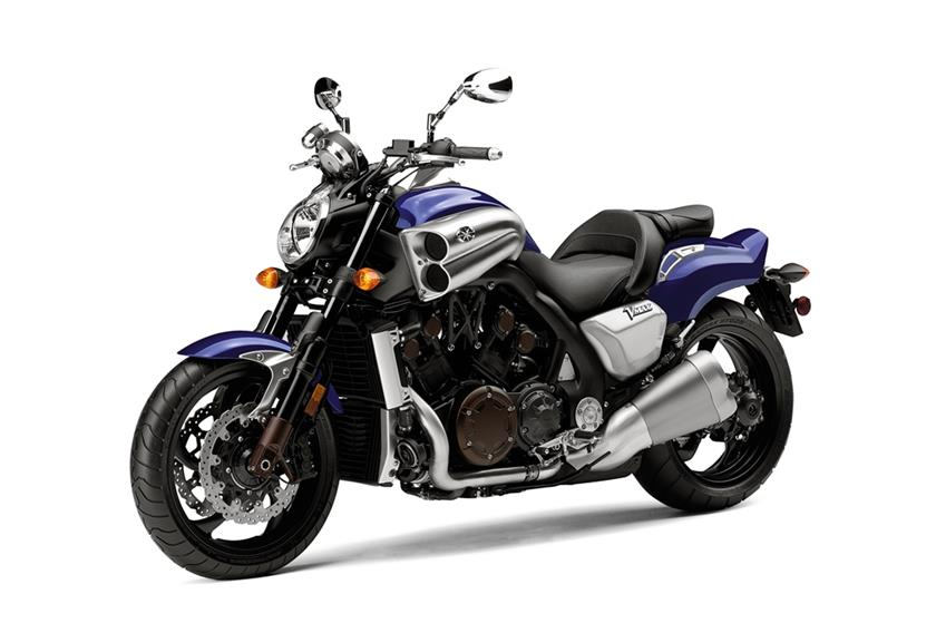 Yamaha Vmax Specs 2016 2017 2018 2019 Autoevolution