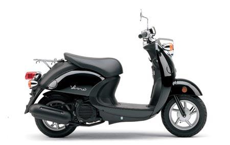 Yamaha Vino  Stroke Upgrades