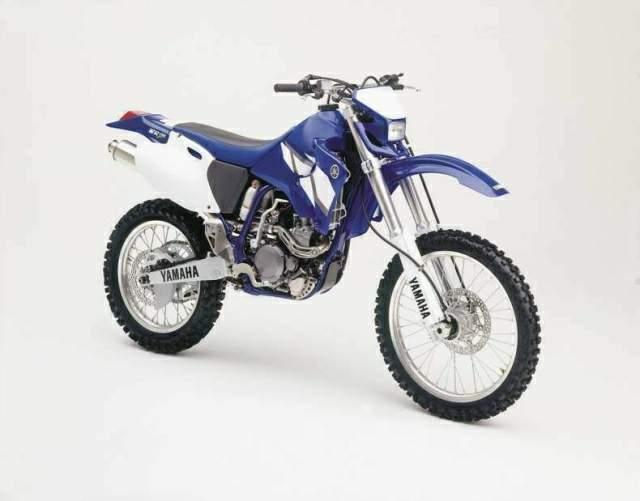 Yamaha Wr Carburetor