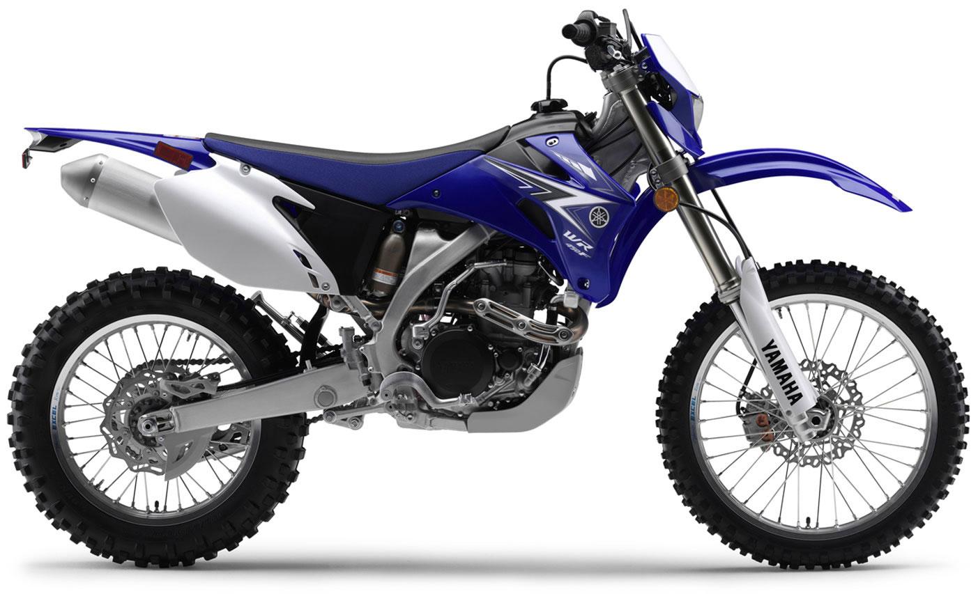 Yamaha Wr  Engine