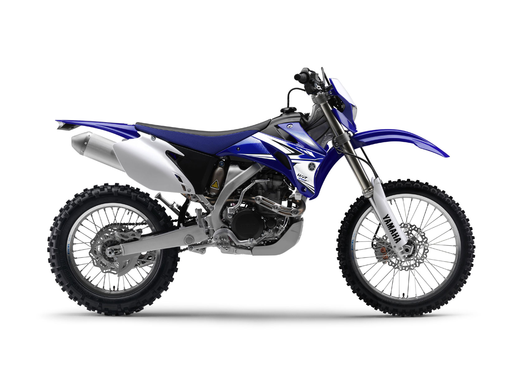 yamaha wr450f 2010 2011 autoevolution. Black Bedroom Furniture Sets. Home Design Ideas