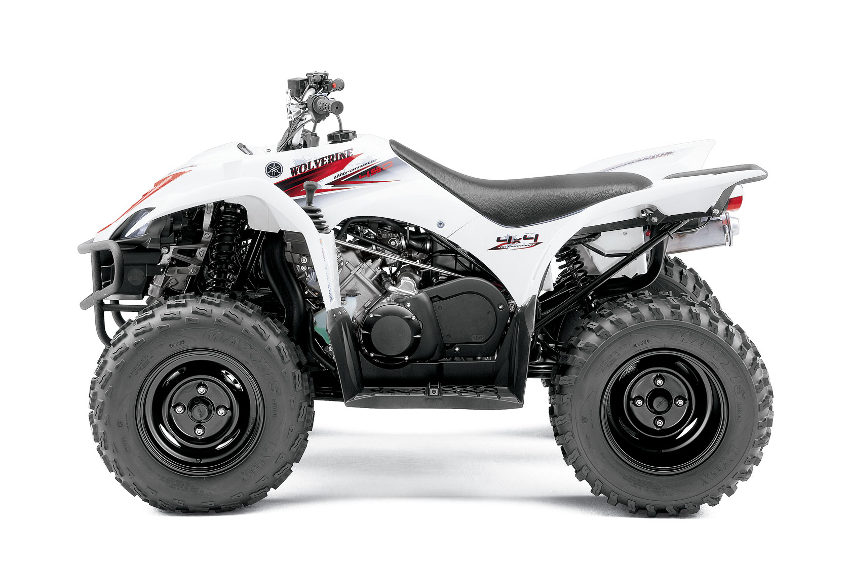 2008 Yamaha Wolverine 450 Wiring Diagram Trusted Schematics For A 2007 350 Atv Specs 2004 2005 2006 2009 Outboard