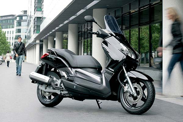 yamaha x max 125 specs 2005 2006 autoevolution. Black Bedroom Furniture Sets. Home Design Ideas