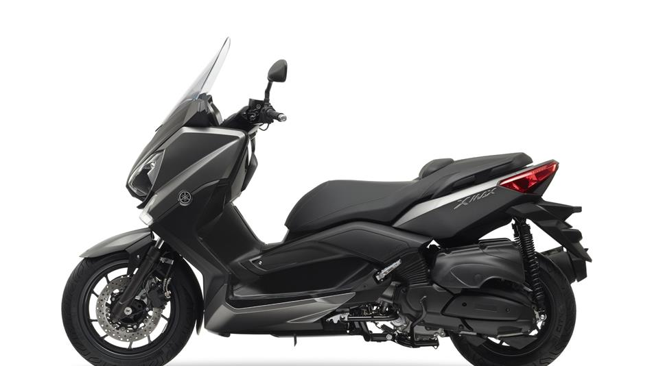yamaha x max 400 specs 2013 2014 autoevolution. Black Bedroom Furniture Sets. Home Design Ideas