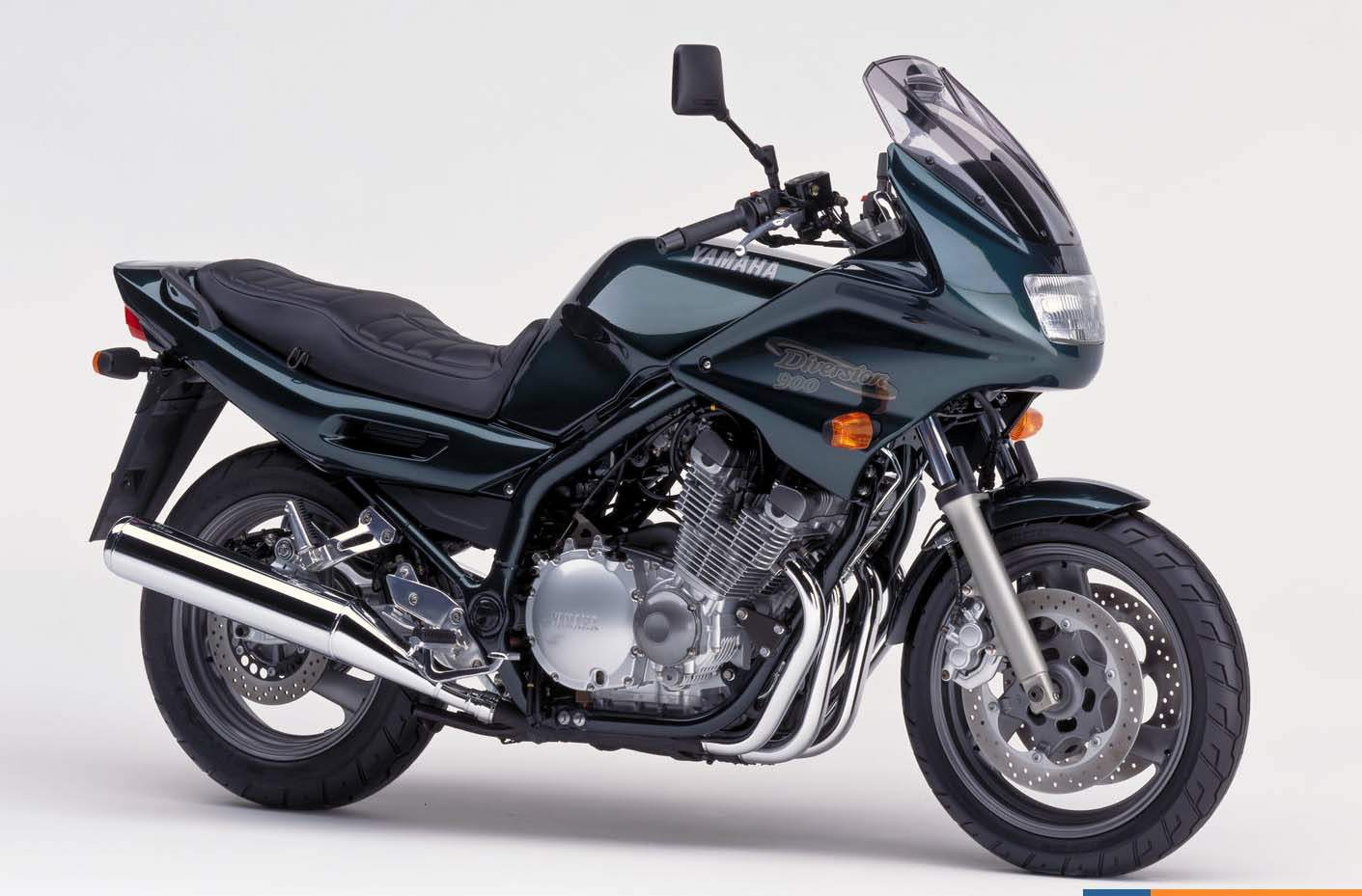 yamaha xj 600 diversion specs 2002 2003 autoevolution