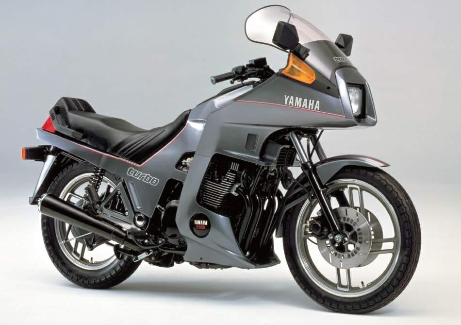 Subasta de Yamaha XJ 650 1982