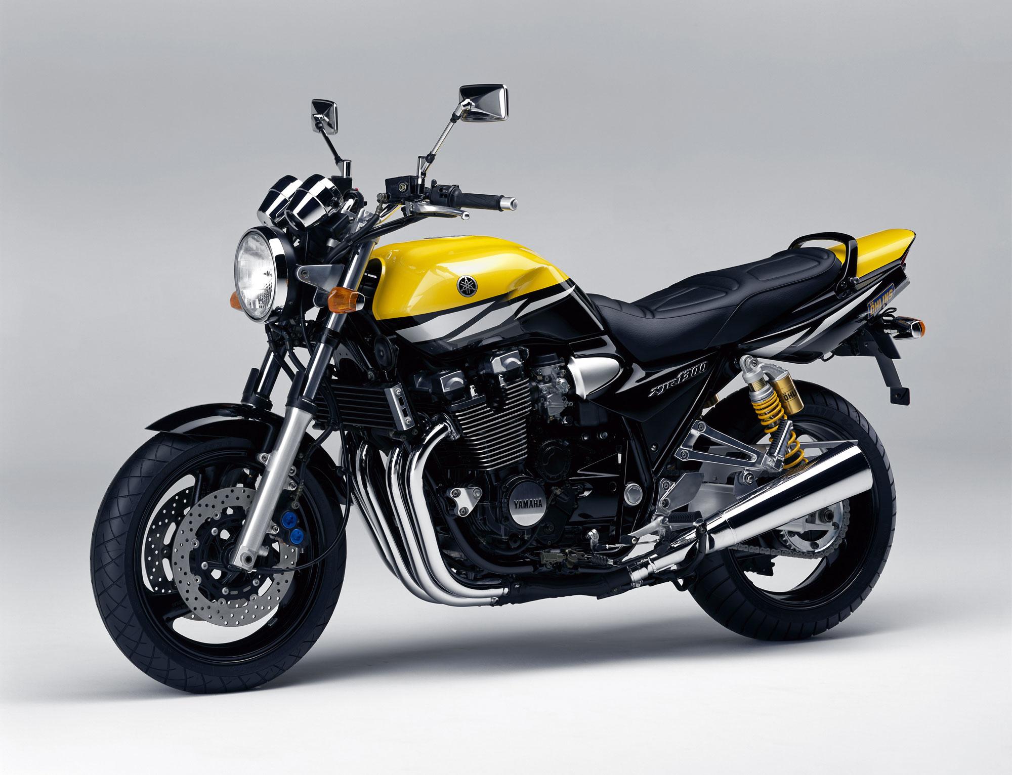 Yamaha Motorcycle Models List Philippines