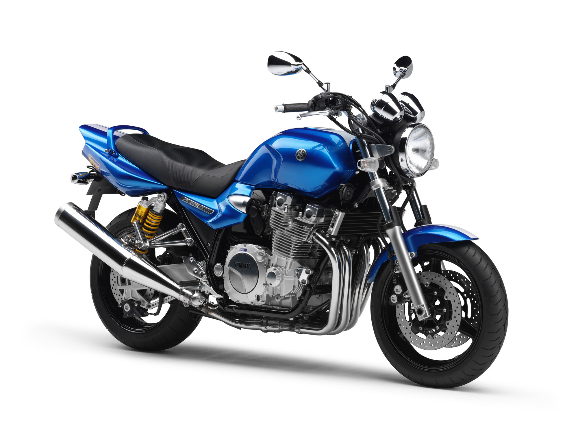 2021 Yamaha MT-10 Guide • Total Motorcycle