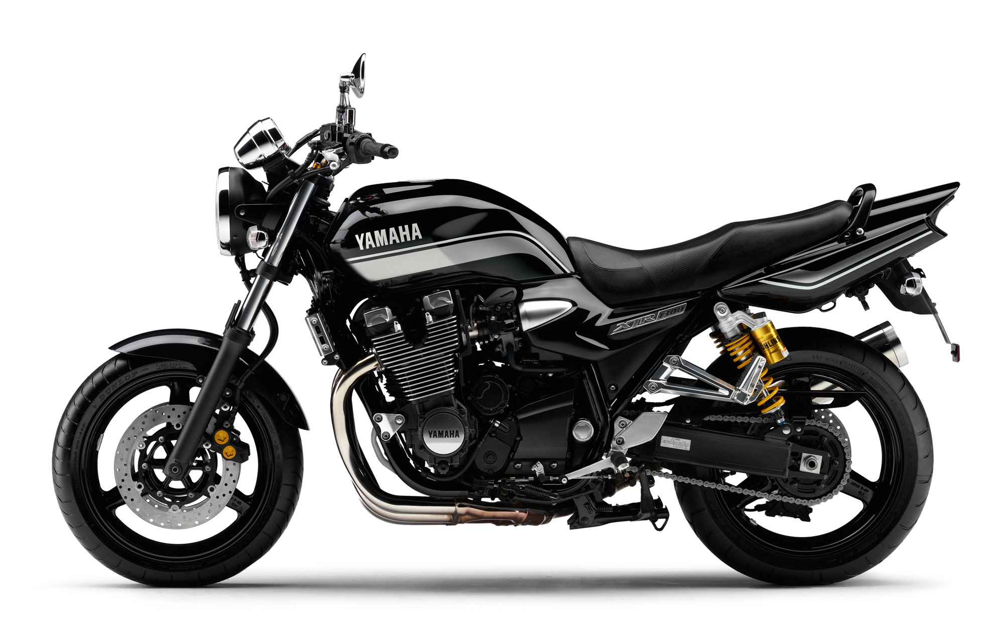 yamaha xjr1300 specs 2010 2011 autoevolution. Black Bedroom Furniture Sets. Home Design Ideas