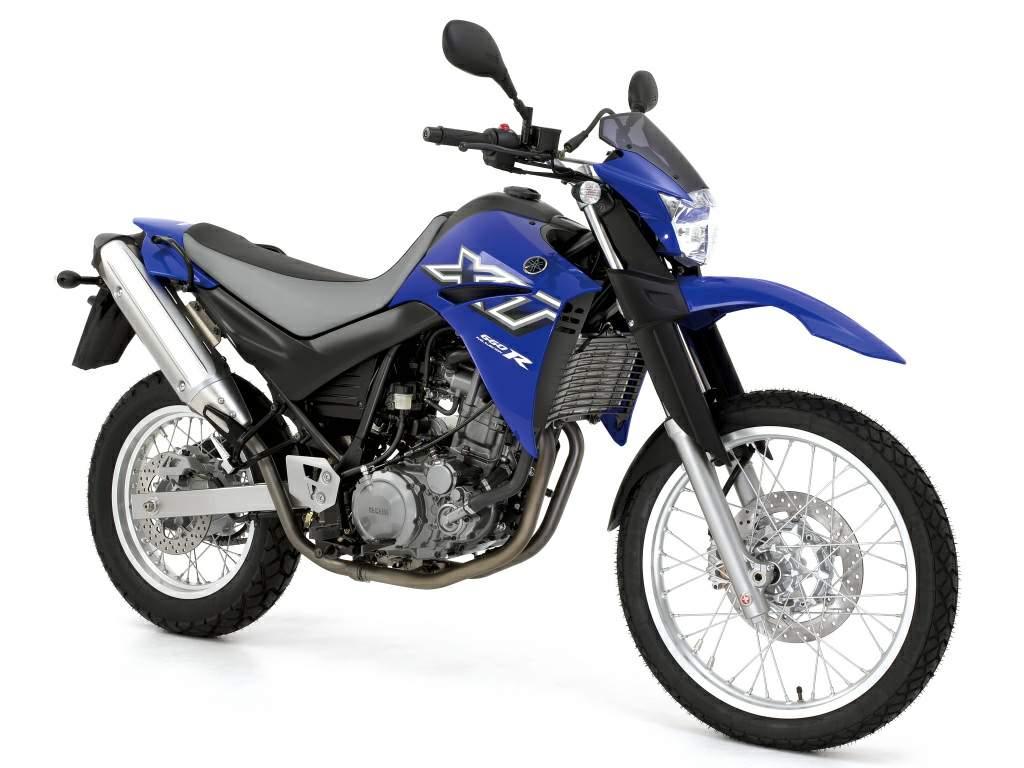 yamaha xt 660 r specs 2004 2005 2006 2007 2008 2009