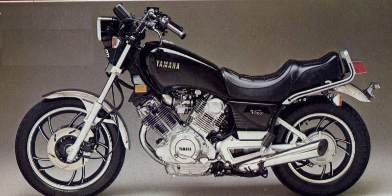 Tire Size Calculator Compare >> YAMAHA XV 500 specs - 1983, 1984, 1985, 1986 - autoevolution