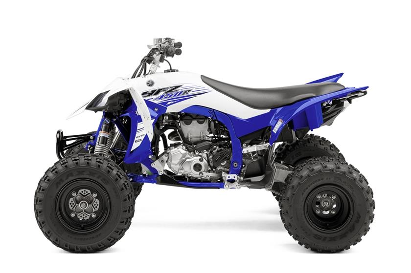 Yamaha Atv Weight