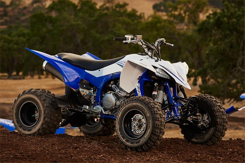 Permalink to Yamaha Race Quad